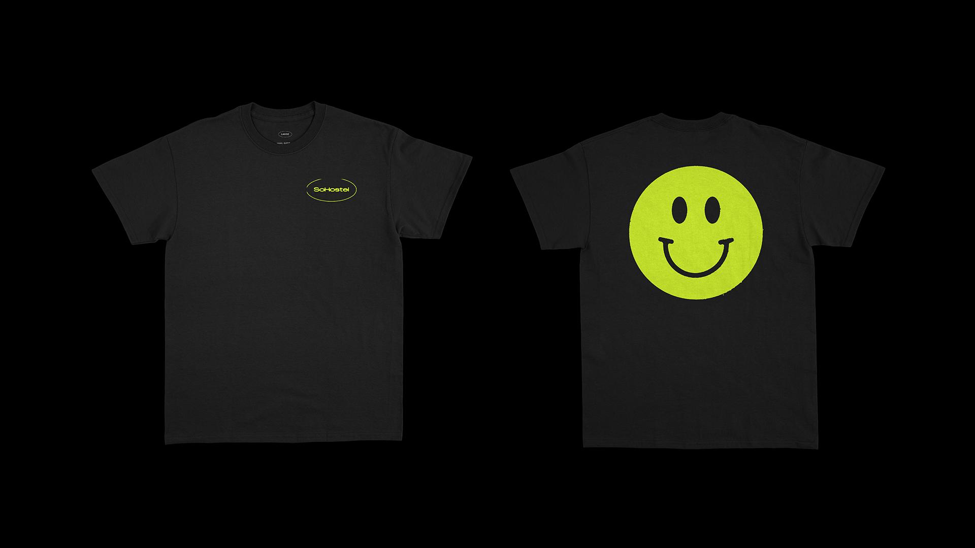 SoHostel_Tshirts